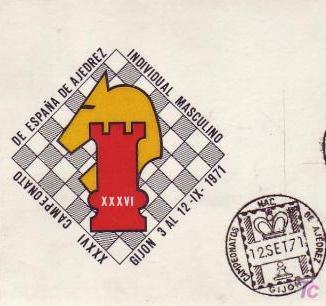 Campeonato de España Absoluto 1971