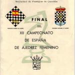 Campeonato de España Femenino 1971