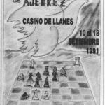 Campeonato de España Femenino 1991