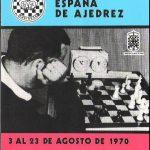 Campeonato de España Absoluto 1970