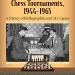 The Gijón International Chess Tournaments, 1944–1965