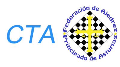 Designación Adicional Árbitro Campeonato de Asturias por Edades