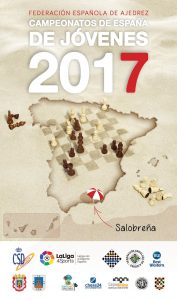 Campeonato de España por Edades (Sub8-Sub18)