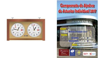 Campeonato de Asturias Individual. Clasificación Final