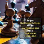 Circular Campeonato de Asturias de Ajedrez Rápido Individual