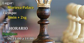 Campeonato de Asturias Relámpago
