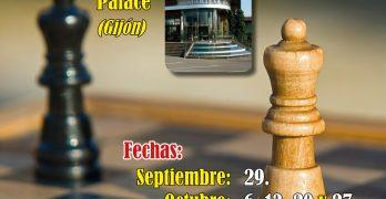Listado de Participantes. Campeonato de Asturias Individual