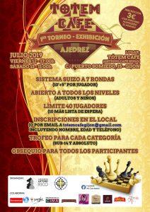I Torneo Totem Cafe